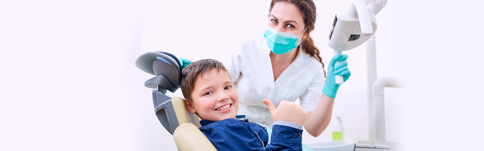 Children's Dentistry in Lexington, MA
