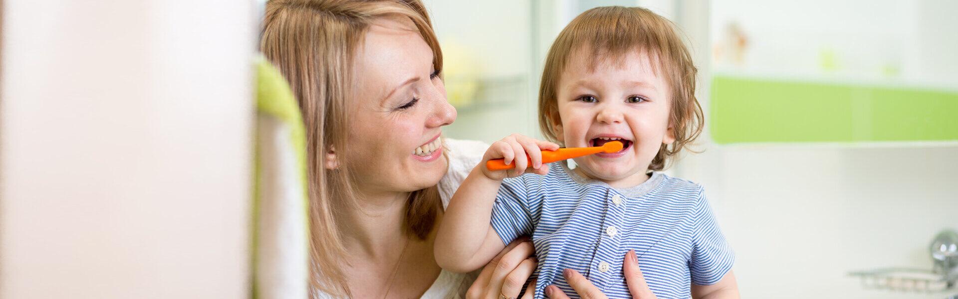 Home Dental Care Education in Lexington, MA