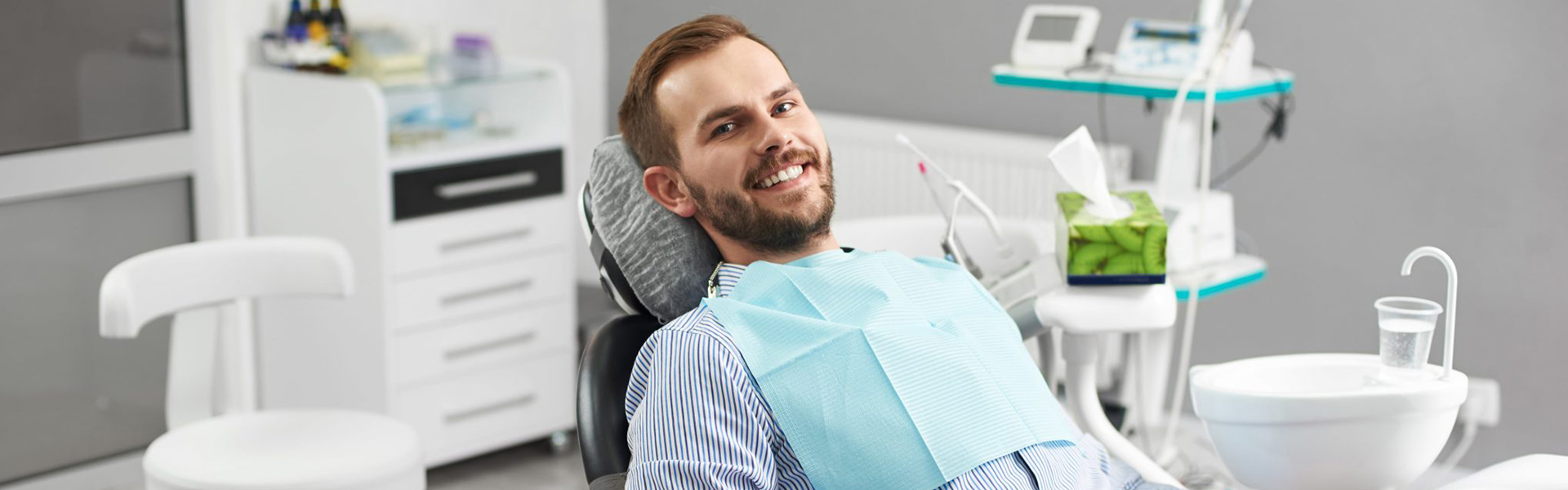 Explore These Choices in Dental Restoration