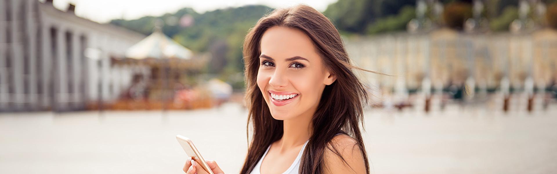 Straighten Your Teeth the Modern Way