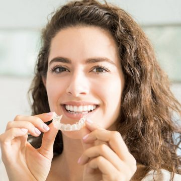 Invisalign® vs. Braces: Which One Suits You Best?
