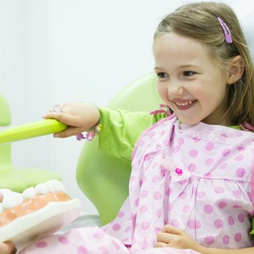 Pediatric Dentistry: The Key Towards Attaining a Better Oral Health Future for Your Children